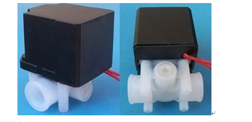 Elettrovalvola a solenoide dell 39 acqua per il sistema il for Tubo di scarico del riscaldatore dell acqua